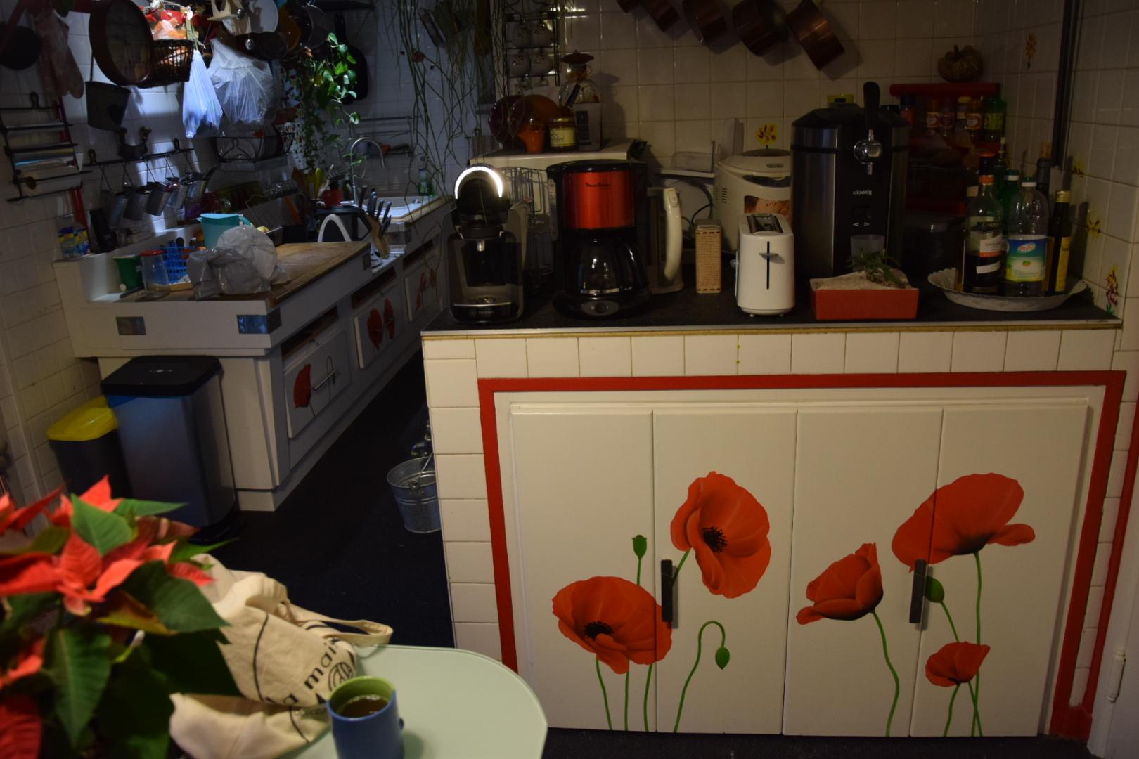 renovation cuisine boucher 03