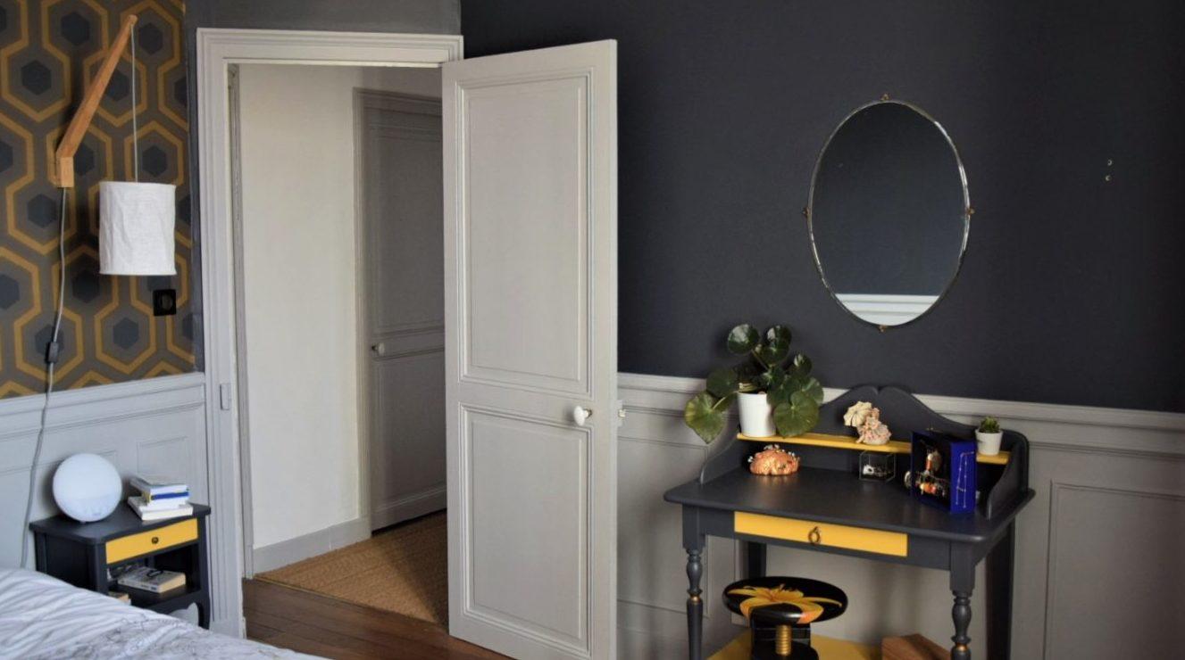 renovation complete chambre 04