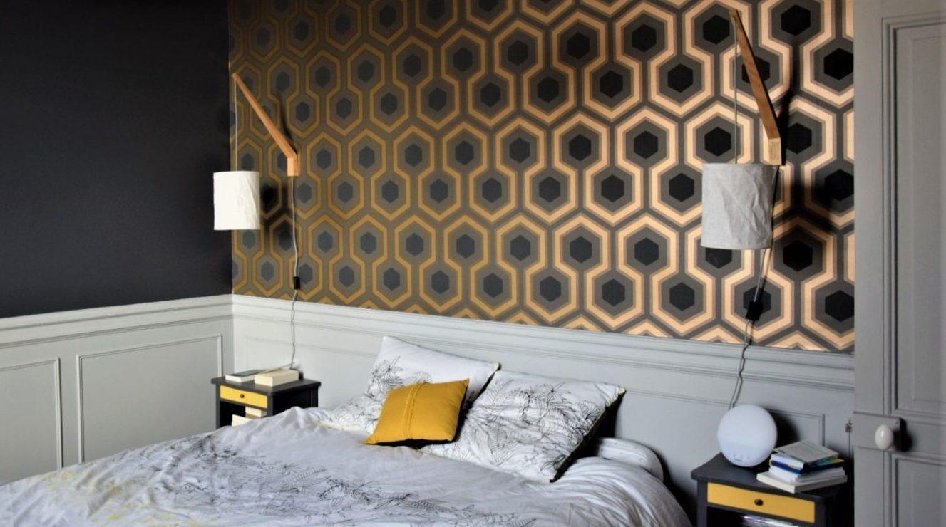 renovation complete chambre 03