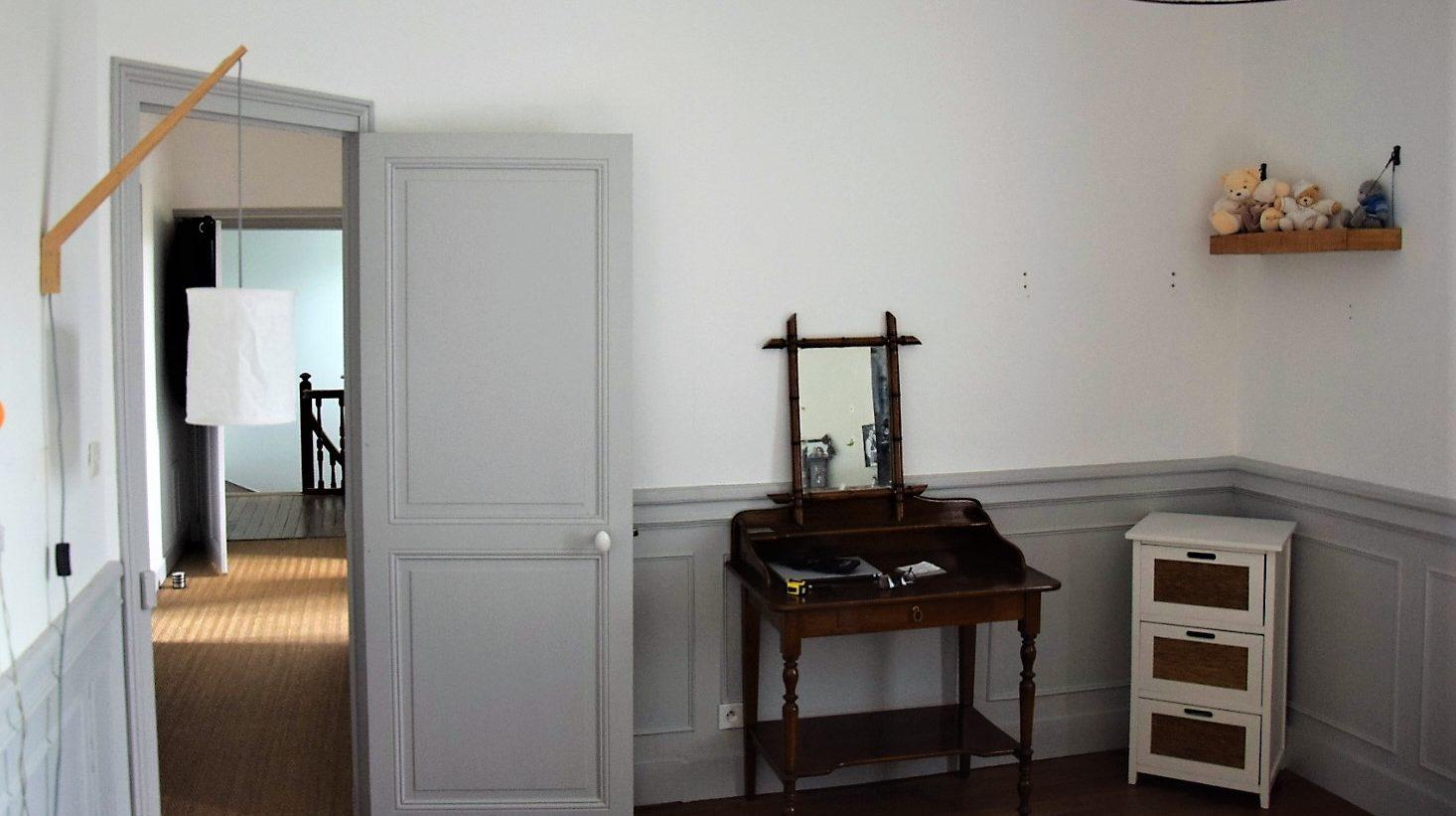 renovation complete chambre 02
